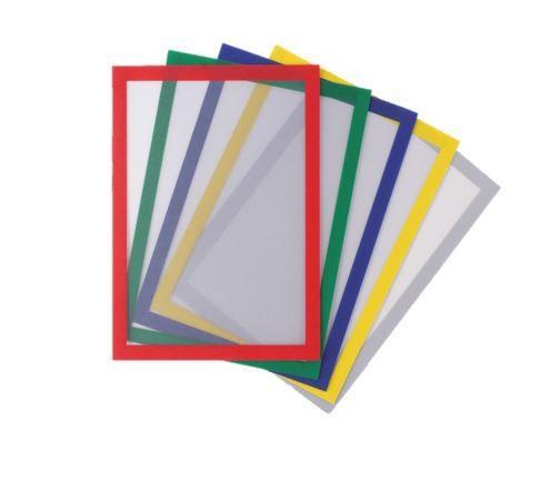 Farbrahmen für DIN A4