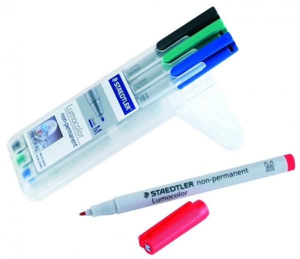 Faserschreiber für Dynasicht Anzeigeelemente