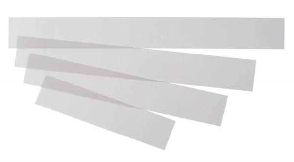 ESD-Schutzfolie für Titeltextbeschriftung