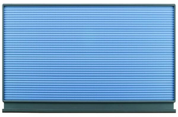 Taubenblau Farbe Pic | Dynasicht Prisma Plantafel