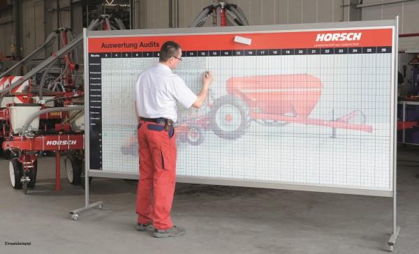Digitaldruck - Individueller Druck auf Tafeln