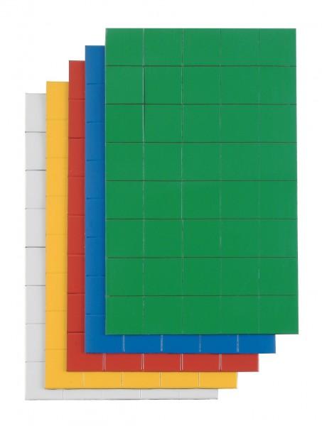 Magnetisches Quadrat-Symbol