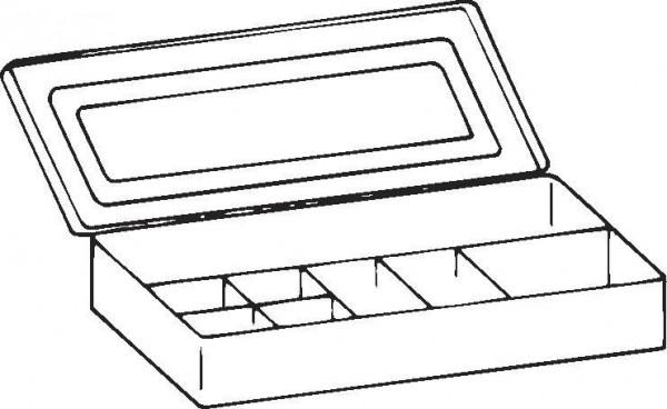 Signalbehälter für Planosicht/Dynasicht/Orgasicht-Signale